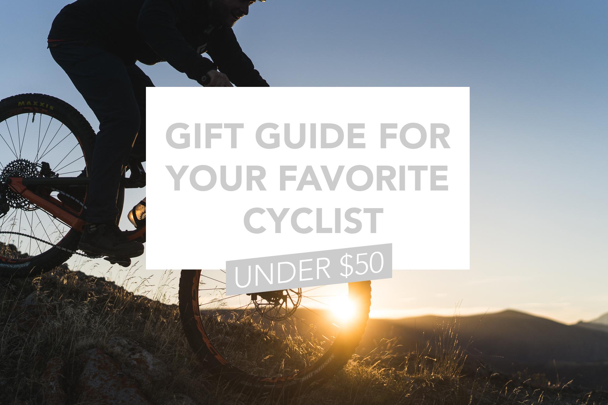 mtb gift guide