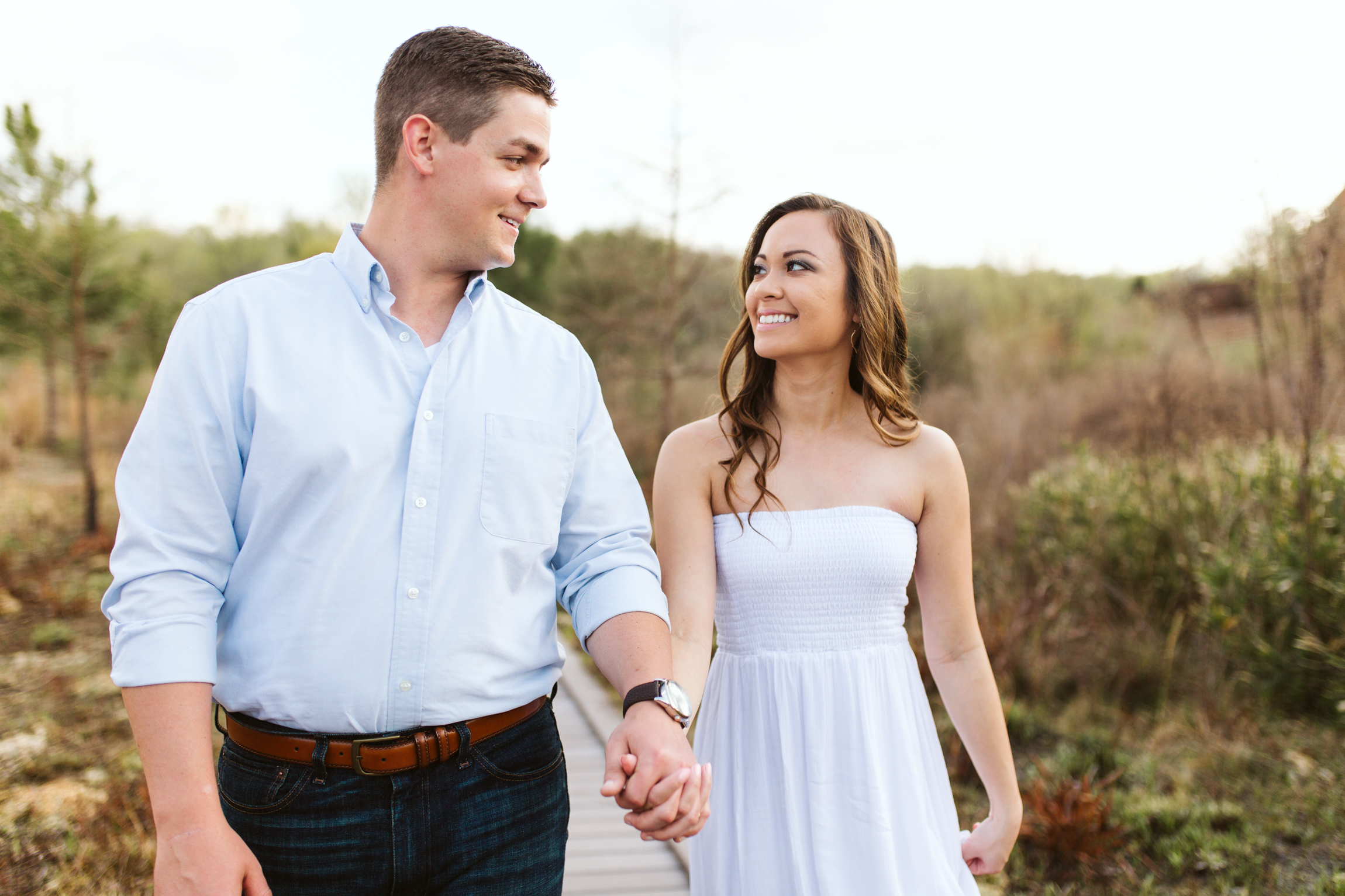 Clemson University Engagement Photos-1688.jpg