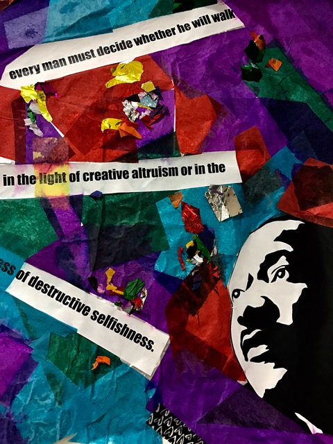 invitation-to-create MLK