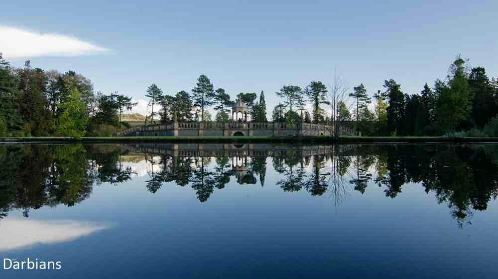 Swithland Reservoir