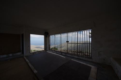 Abandoned: Villa View