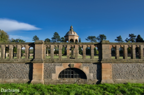 Abandoned: Swithland Reservoir