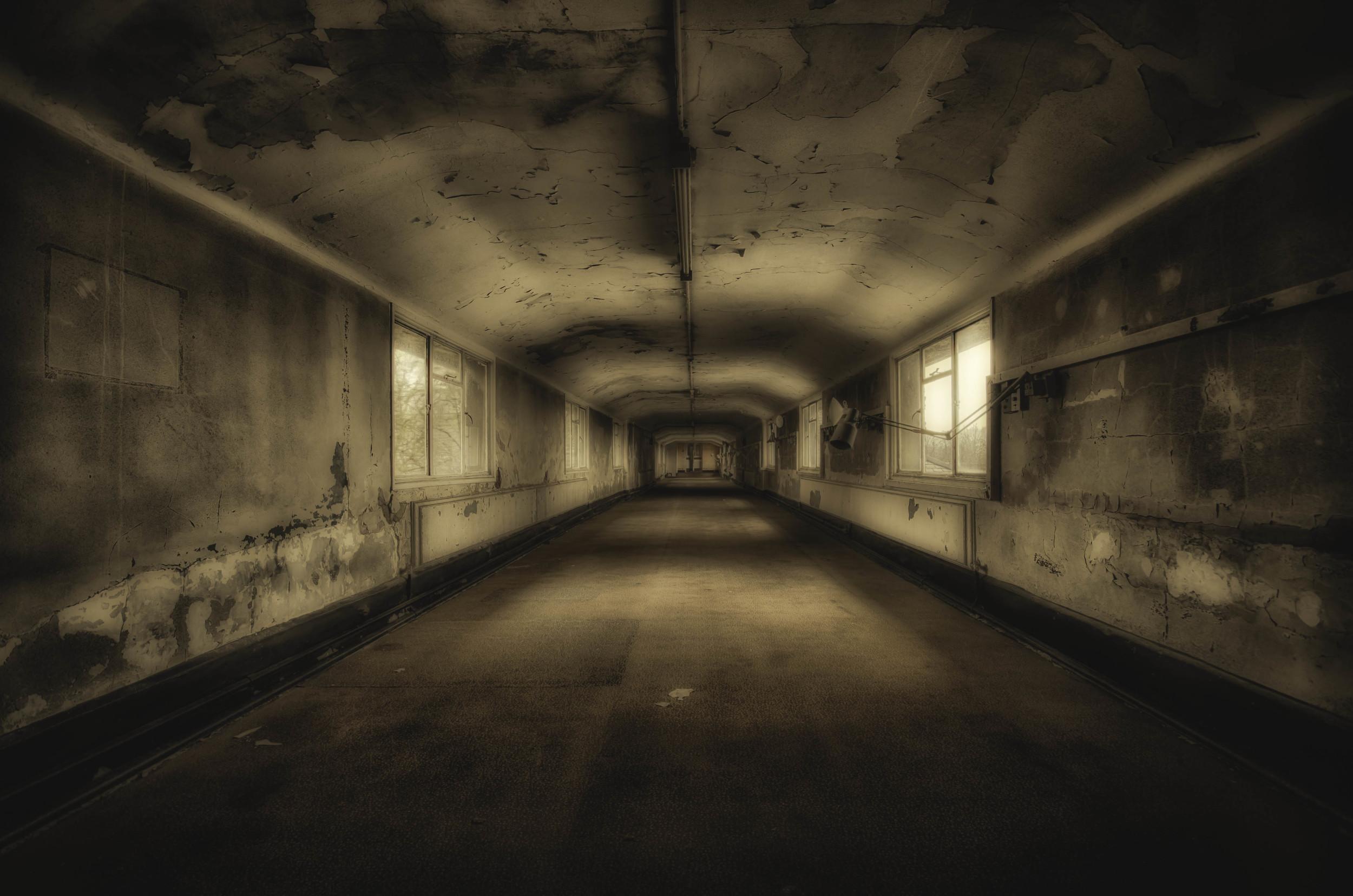 abandoned CMH