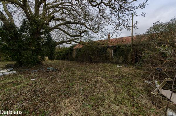 Abandoned House Norflok