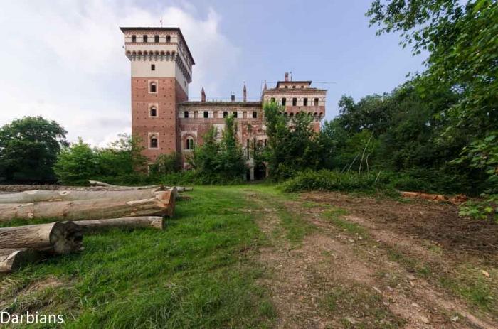 Castello Di R
