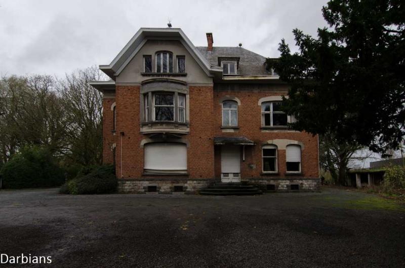 Urbex: Villa Heil