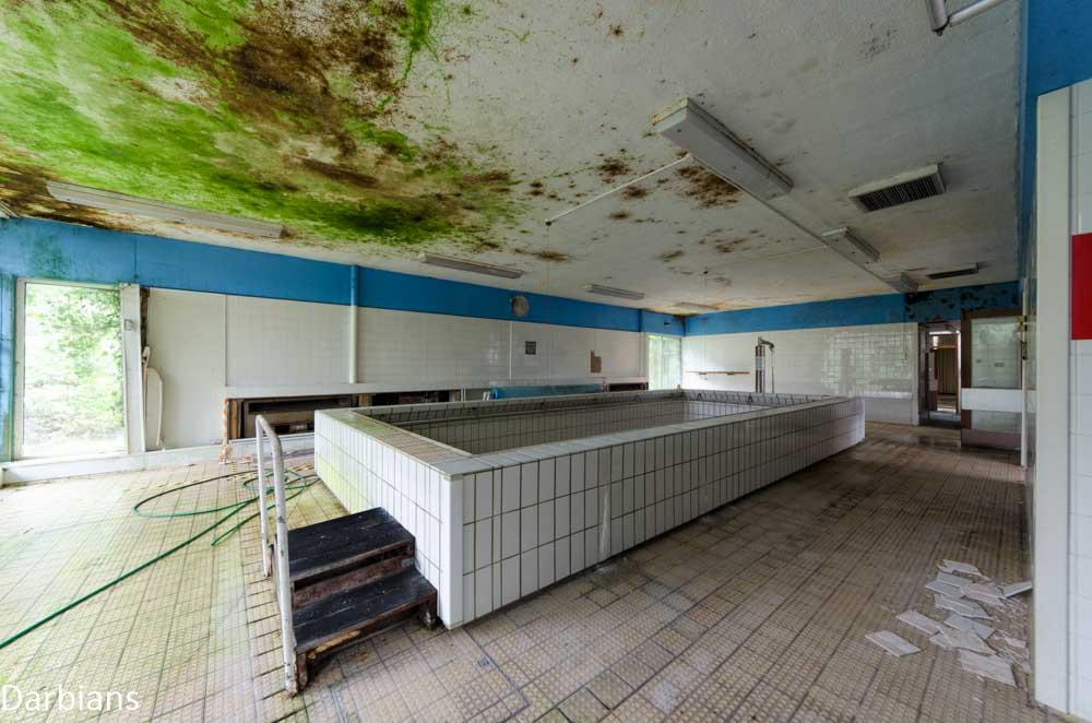 Standish Hospital