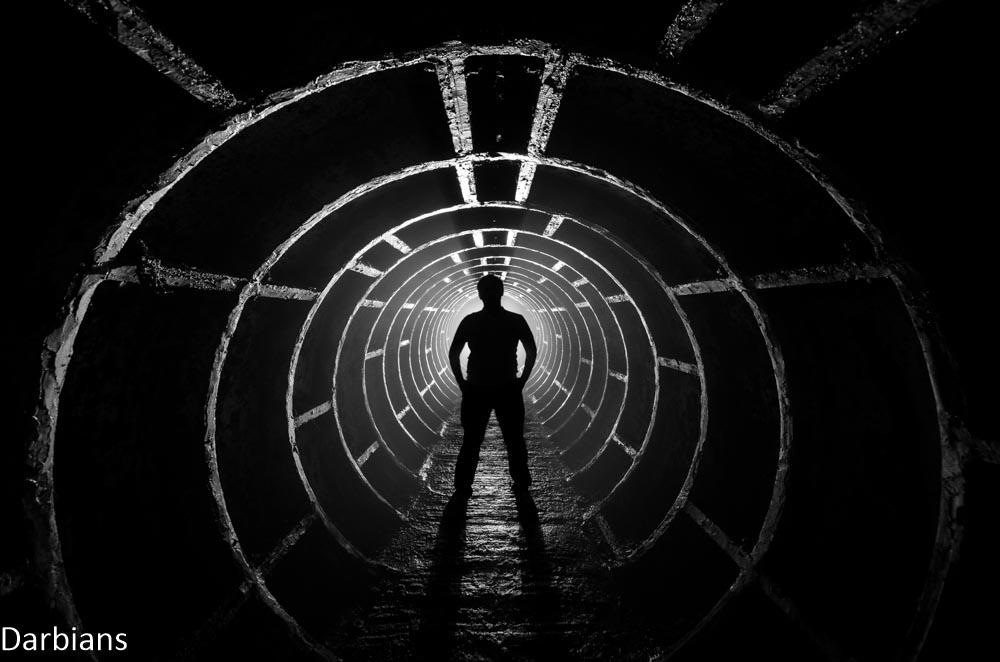 Urbex: Wentworth Bunker