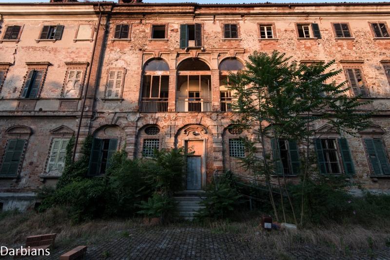 Villa Mint Italy