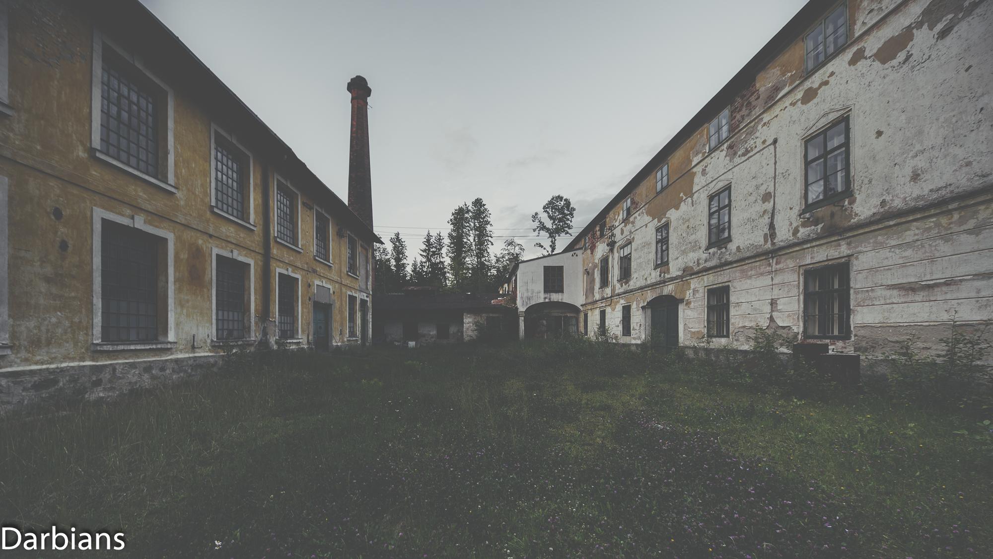 Anderl Mill Austria