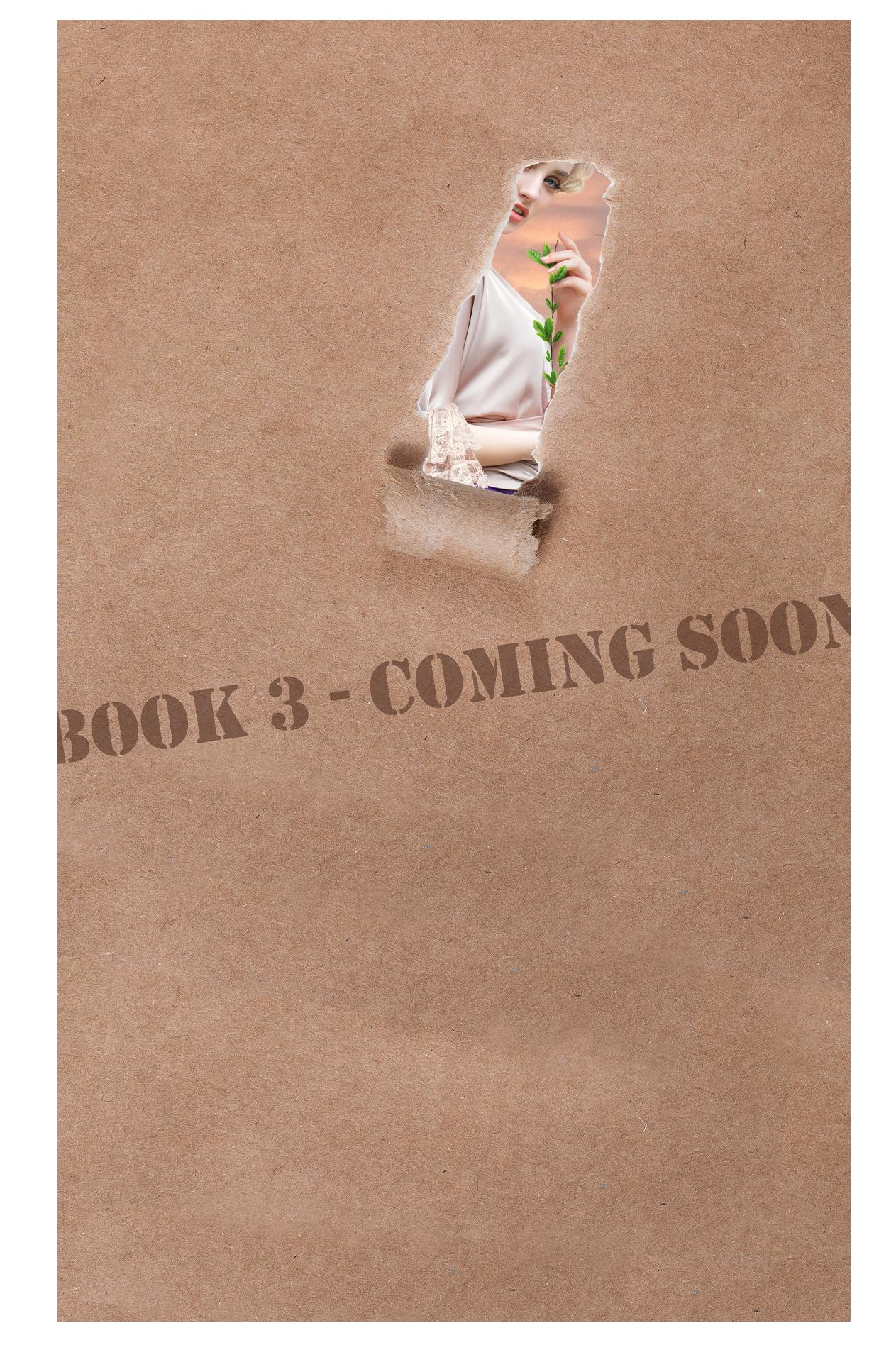 Book 3: A Passion for Peril