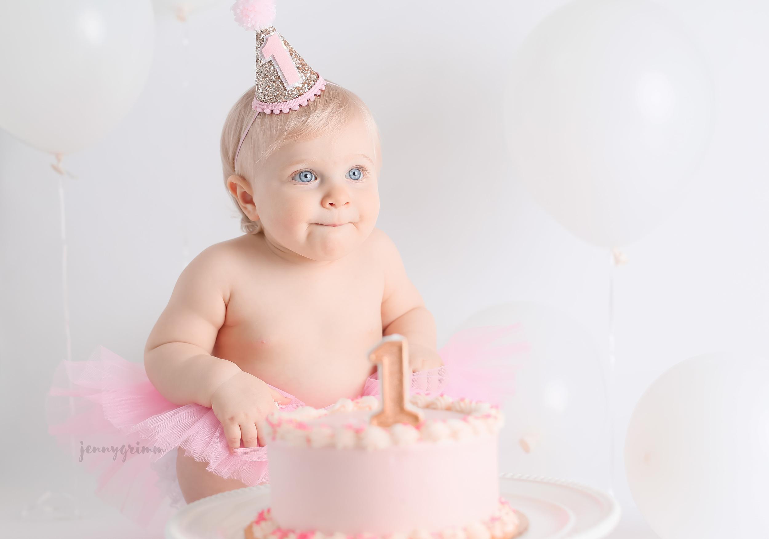 first-birthday-pink-tutu