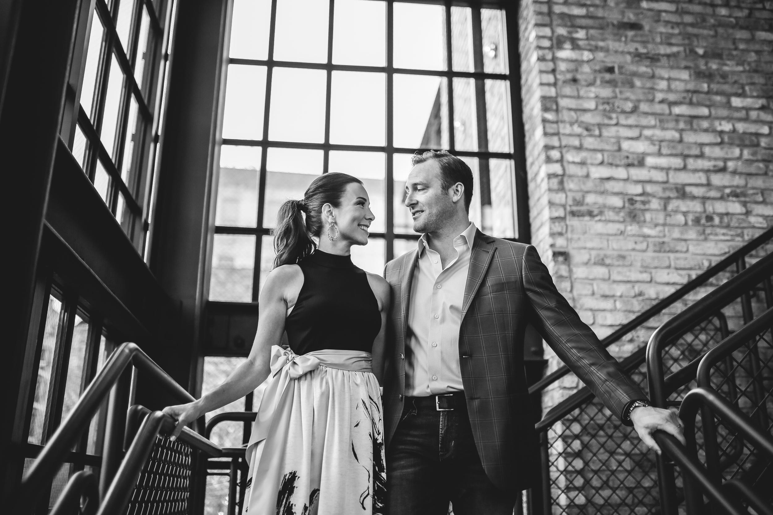 chicago lifestyle photography couple