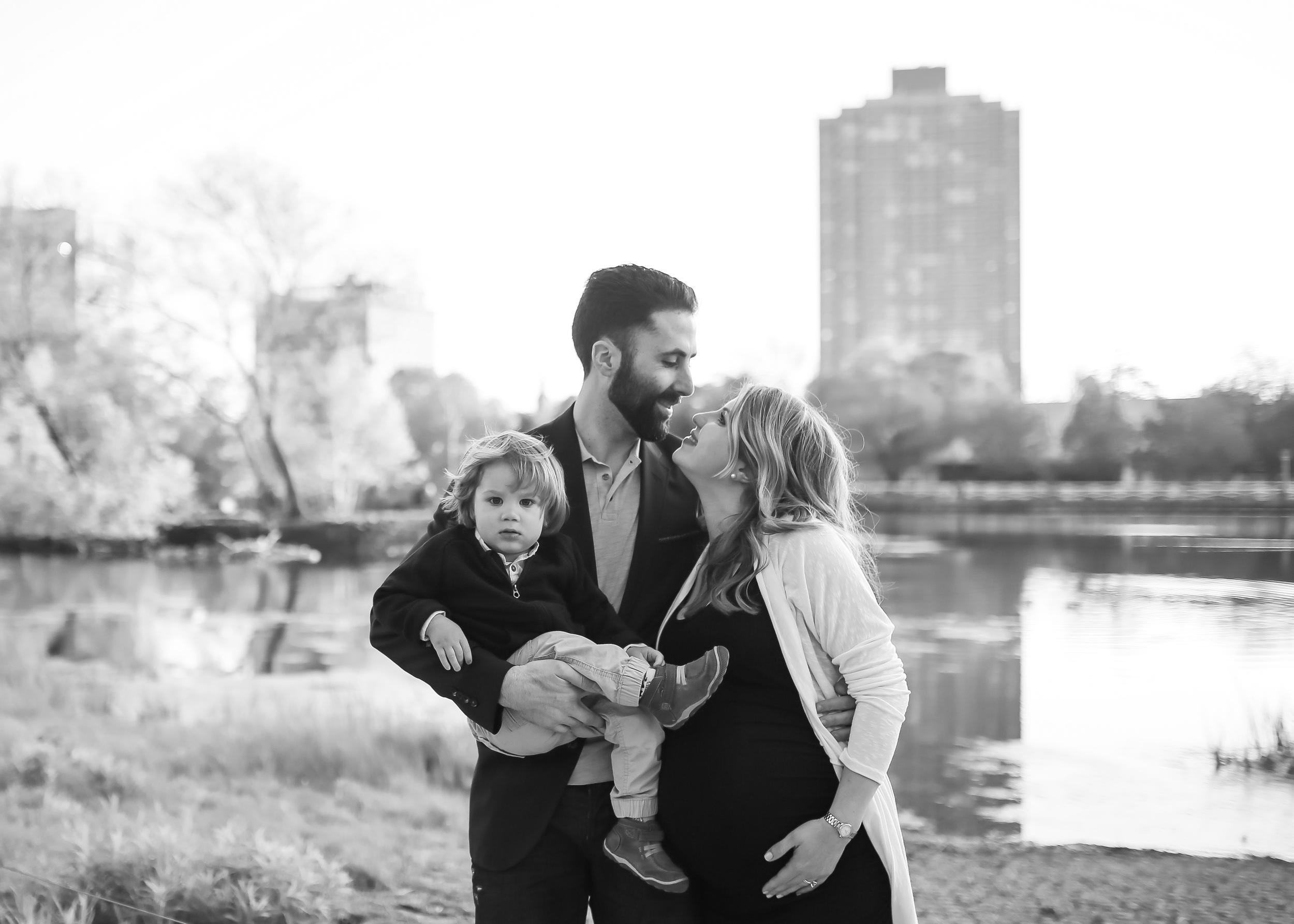 chicago family lifestyle unit