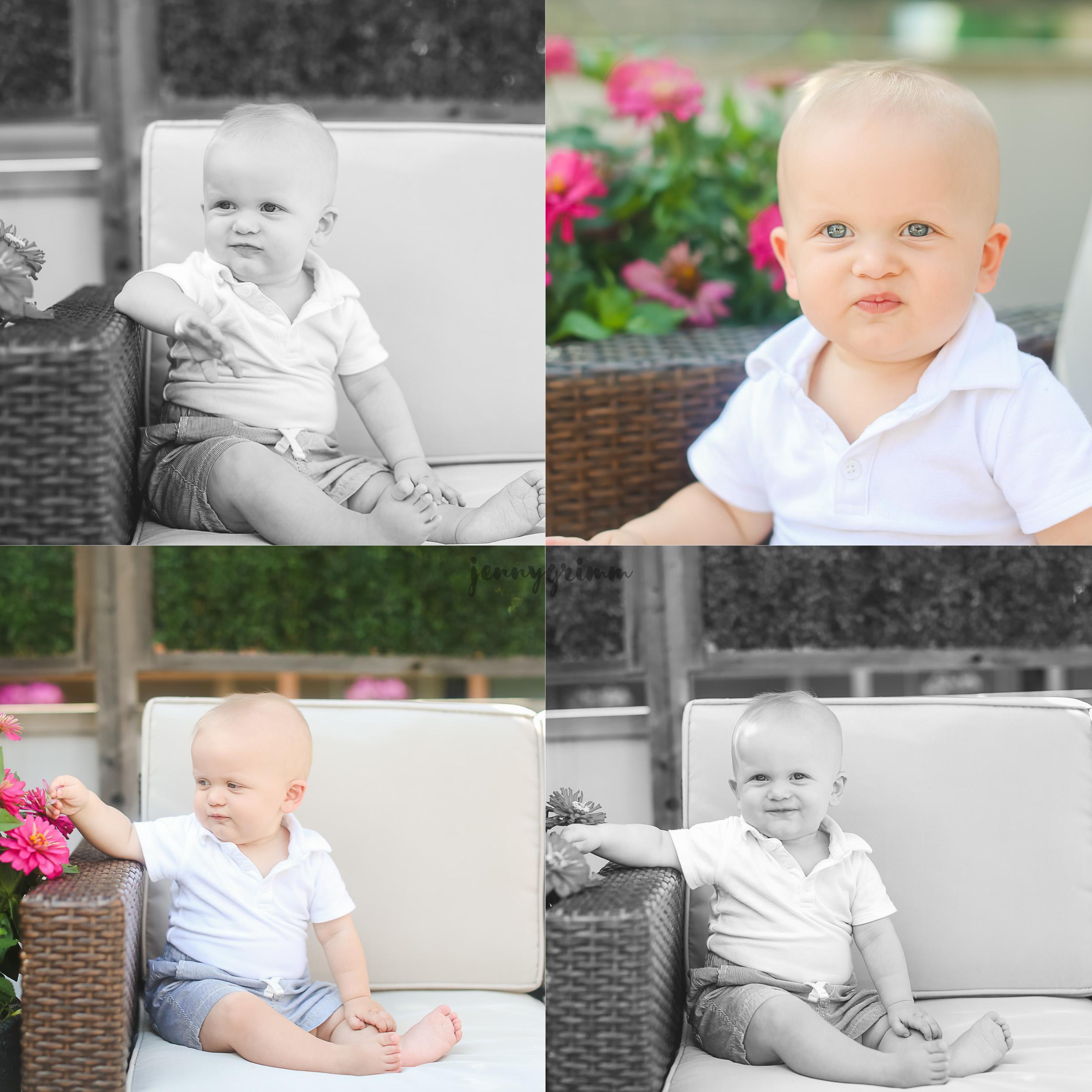 jenny grimm photography baby portrait