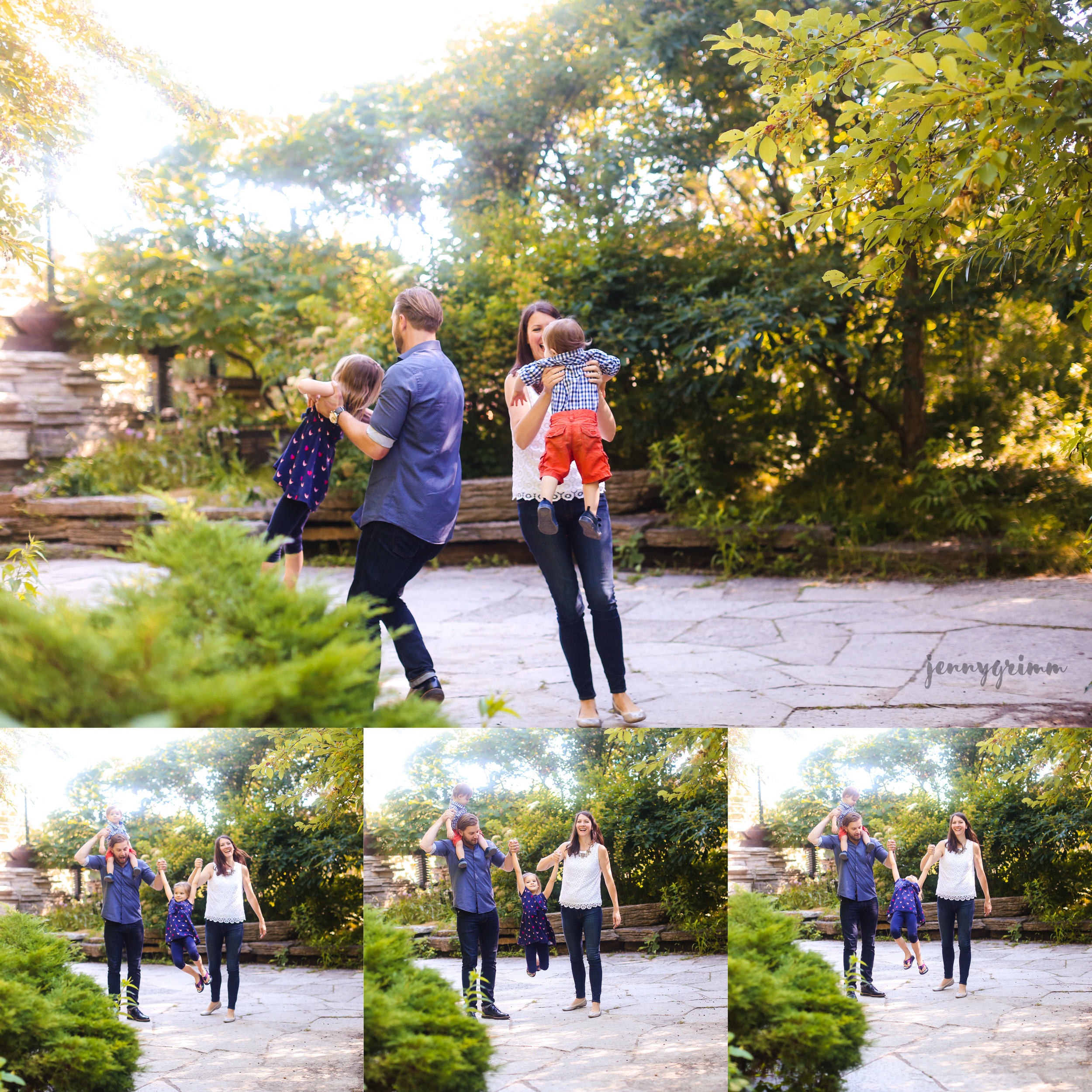 chicago family photographer jenny grimm