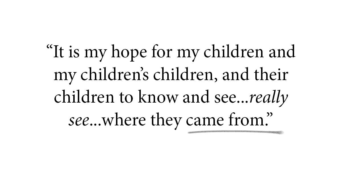 children hope quote