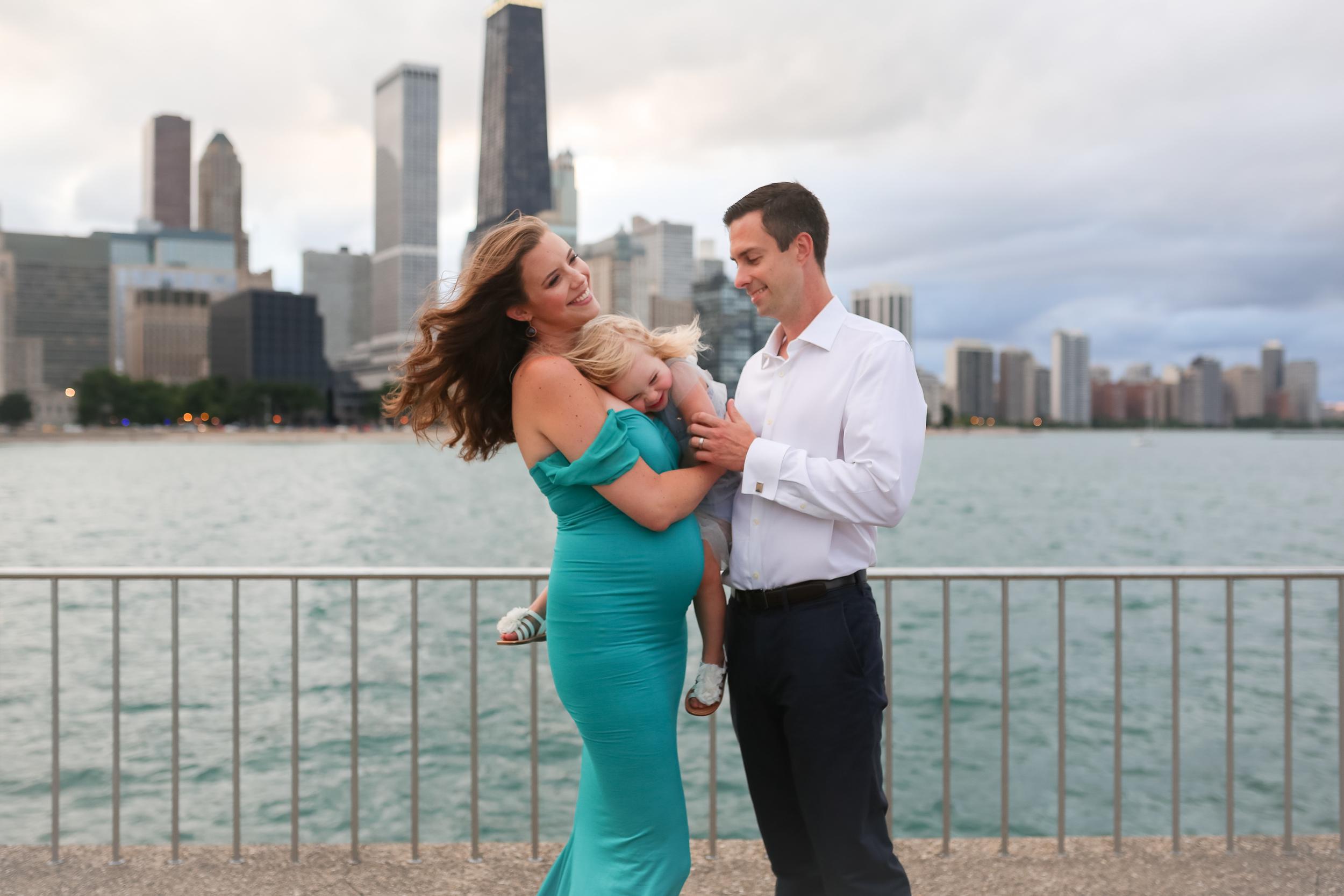 chicago lifestyle maternity photographer jenny grimm