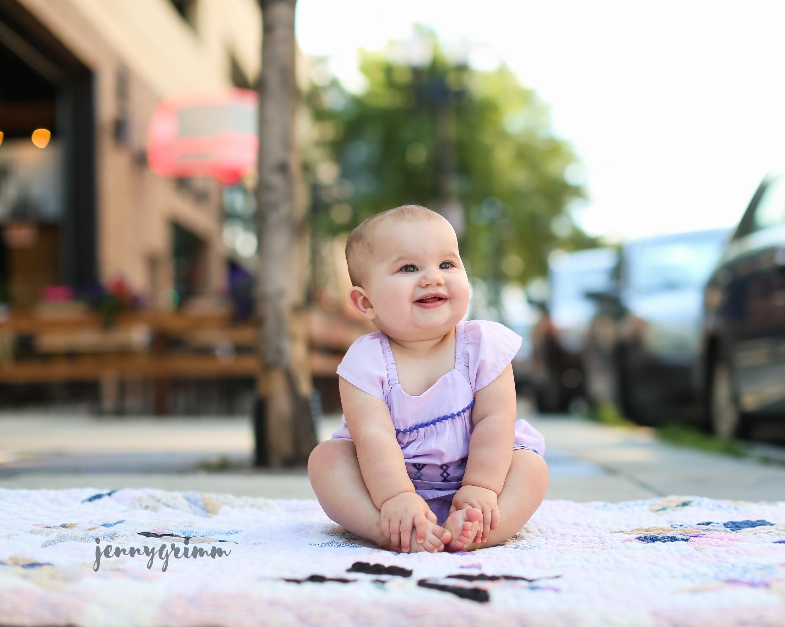 chicago child lifestyle photographer