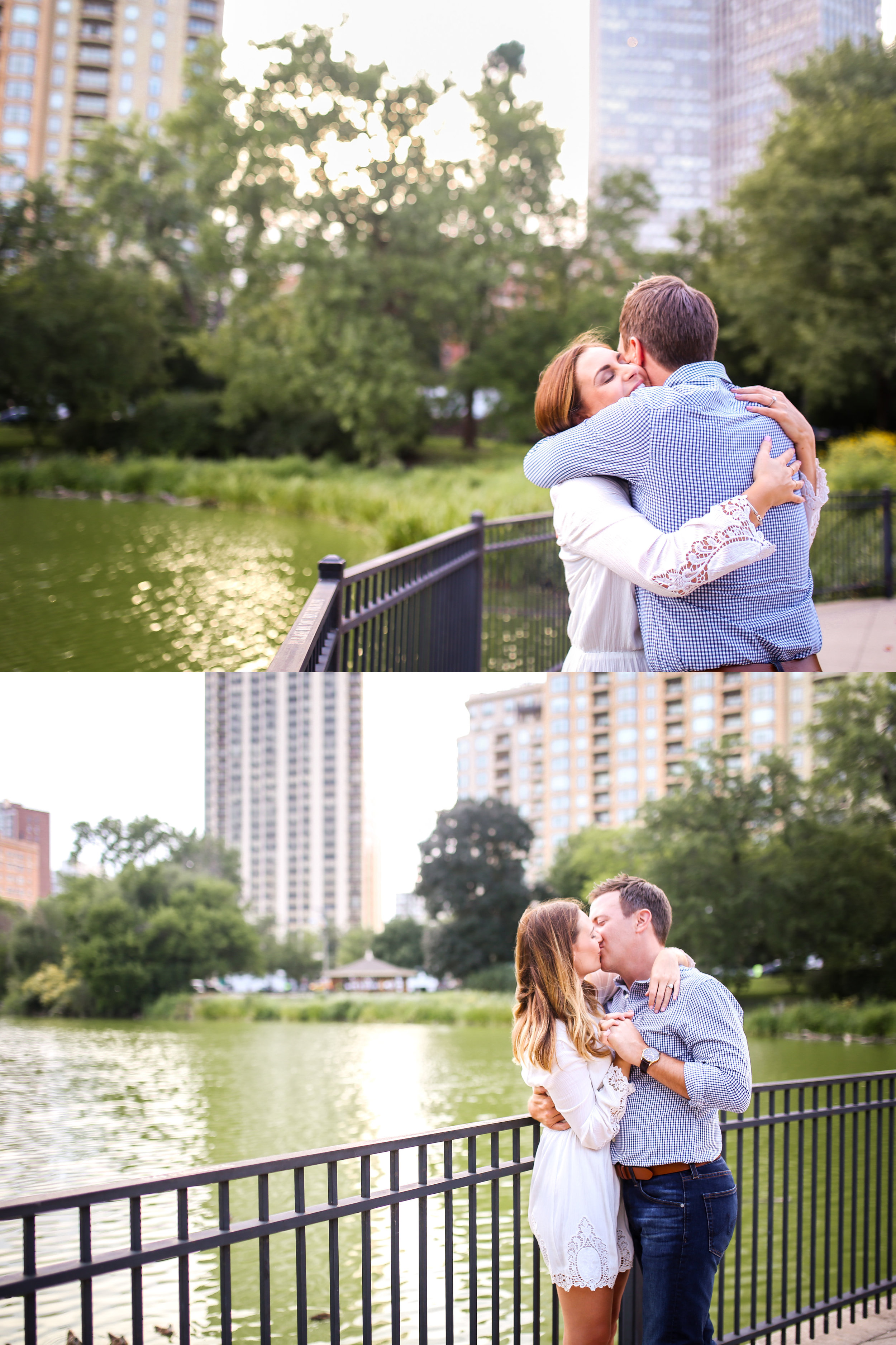 chicago proposal engagement