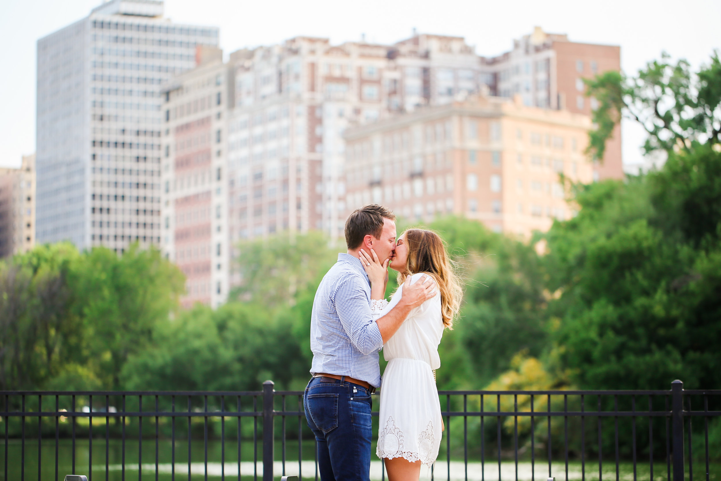 chicago proposal session jenny grimm