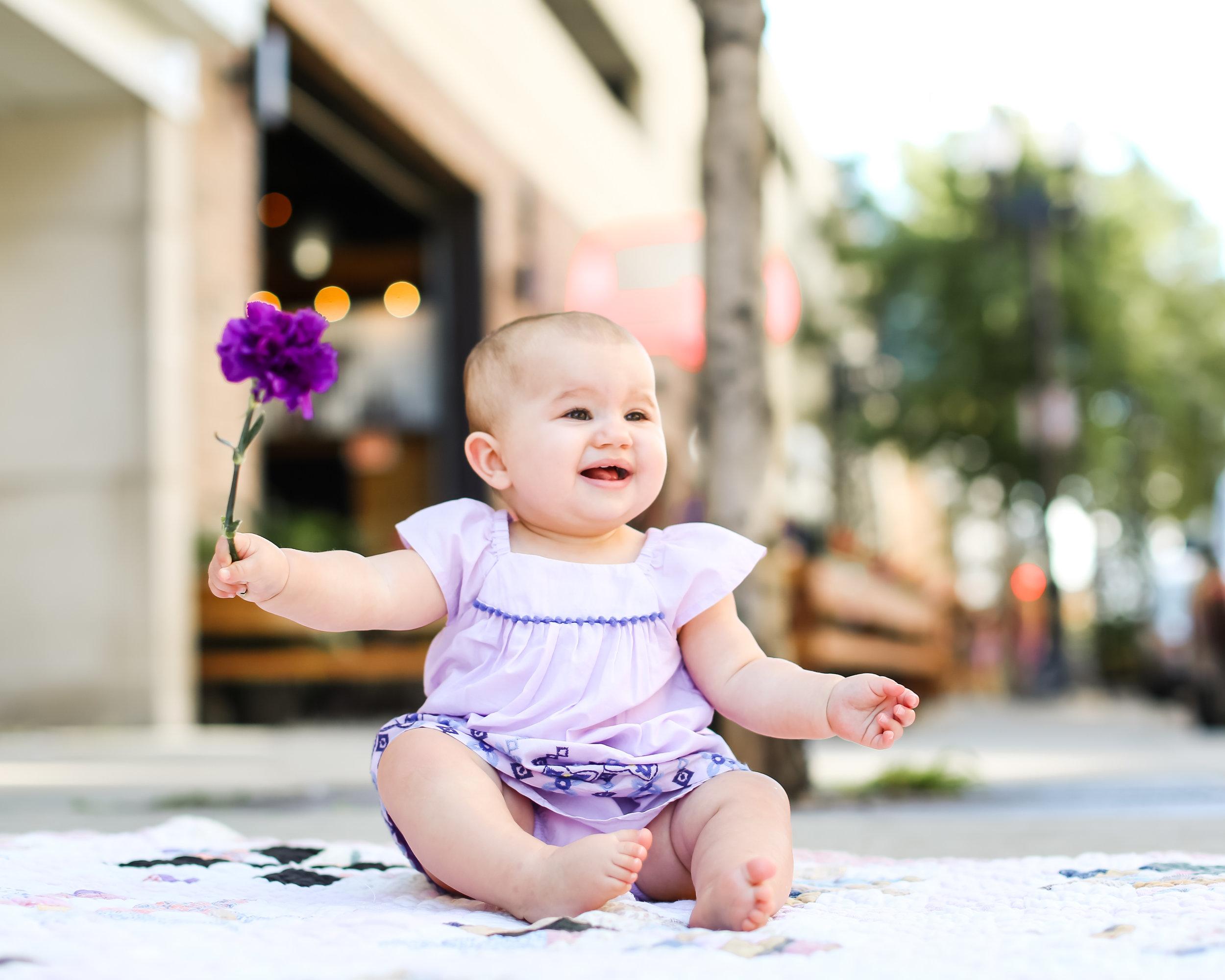 jenny grimm chicago lifestyle baby photographer