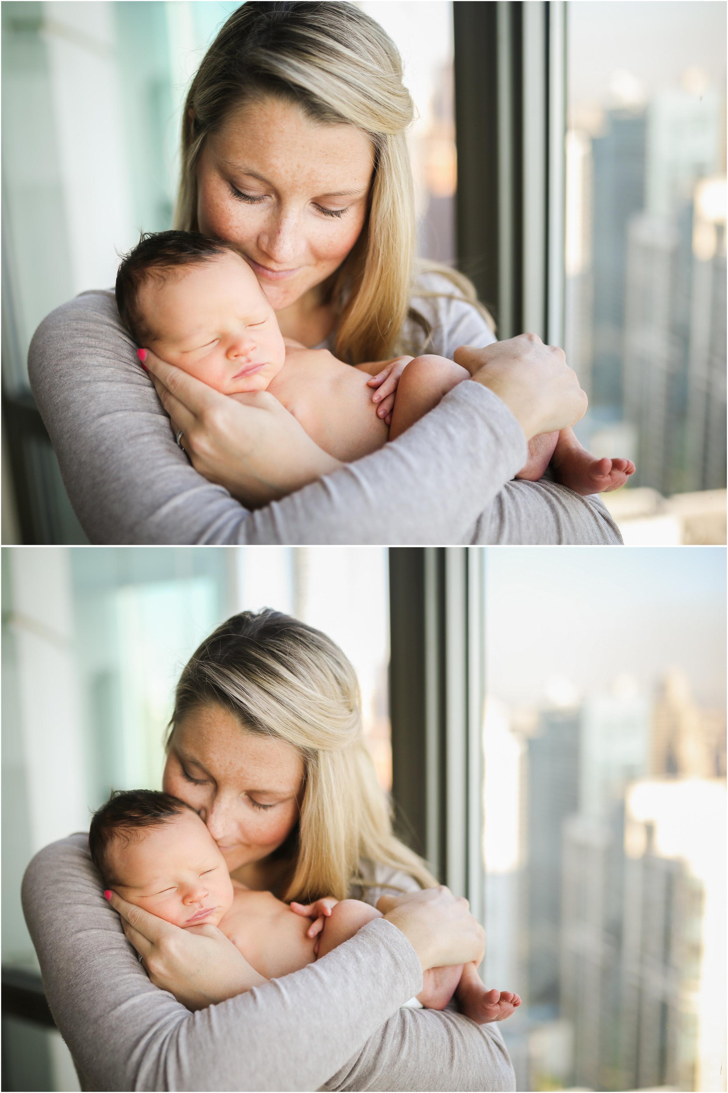 jenny grimm chicago newborn photographer lifestyle