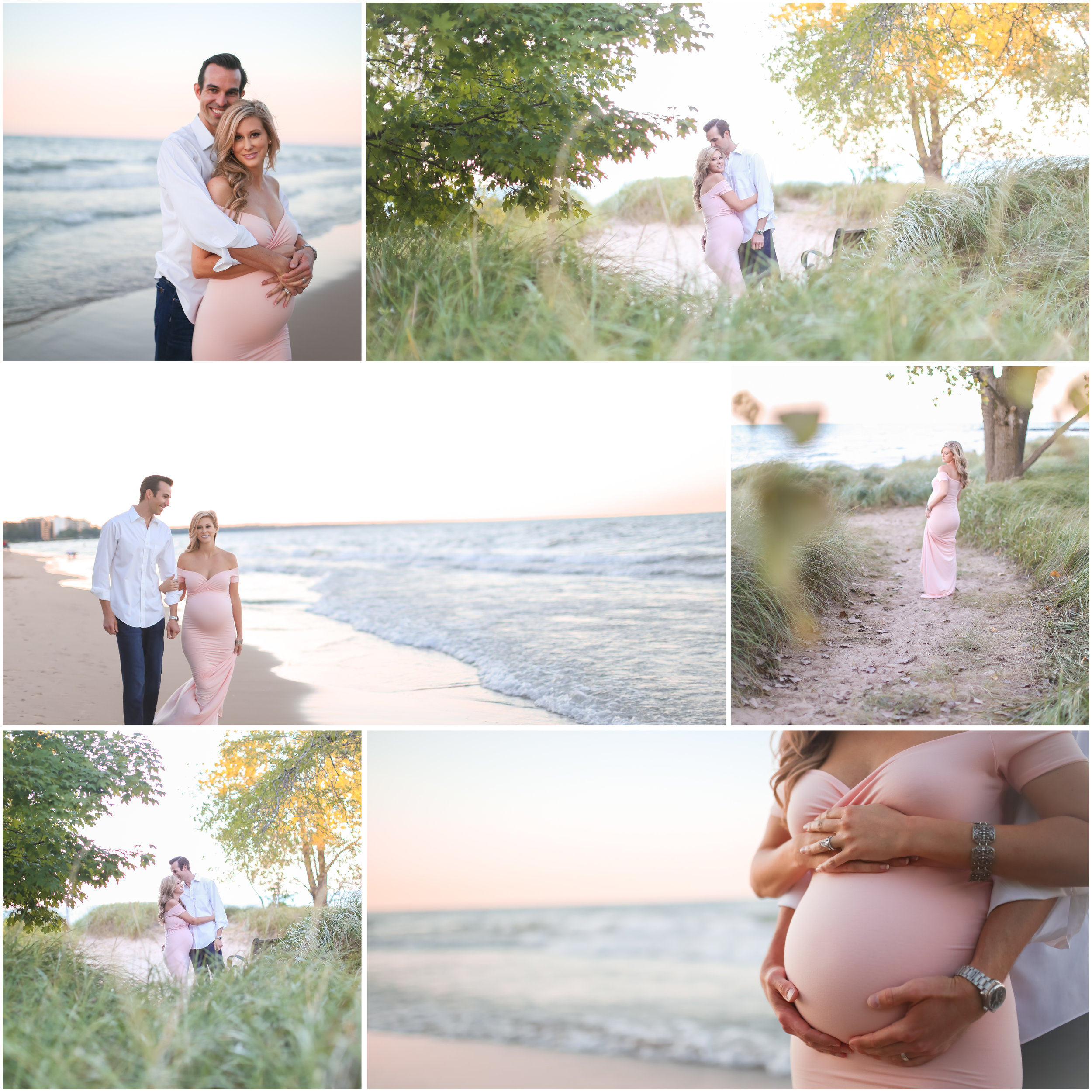 jenny grimm chicago lifestyle maternity photography