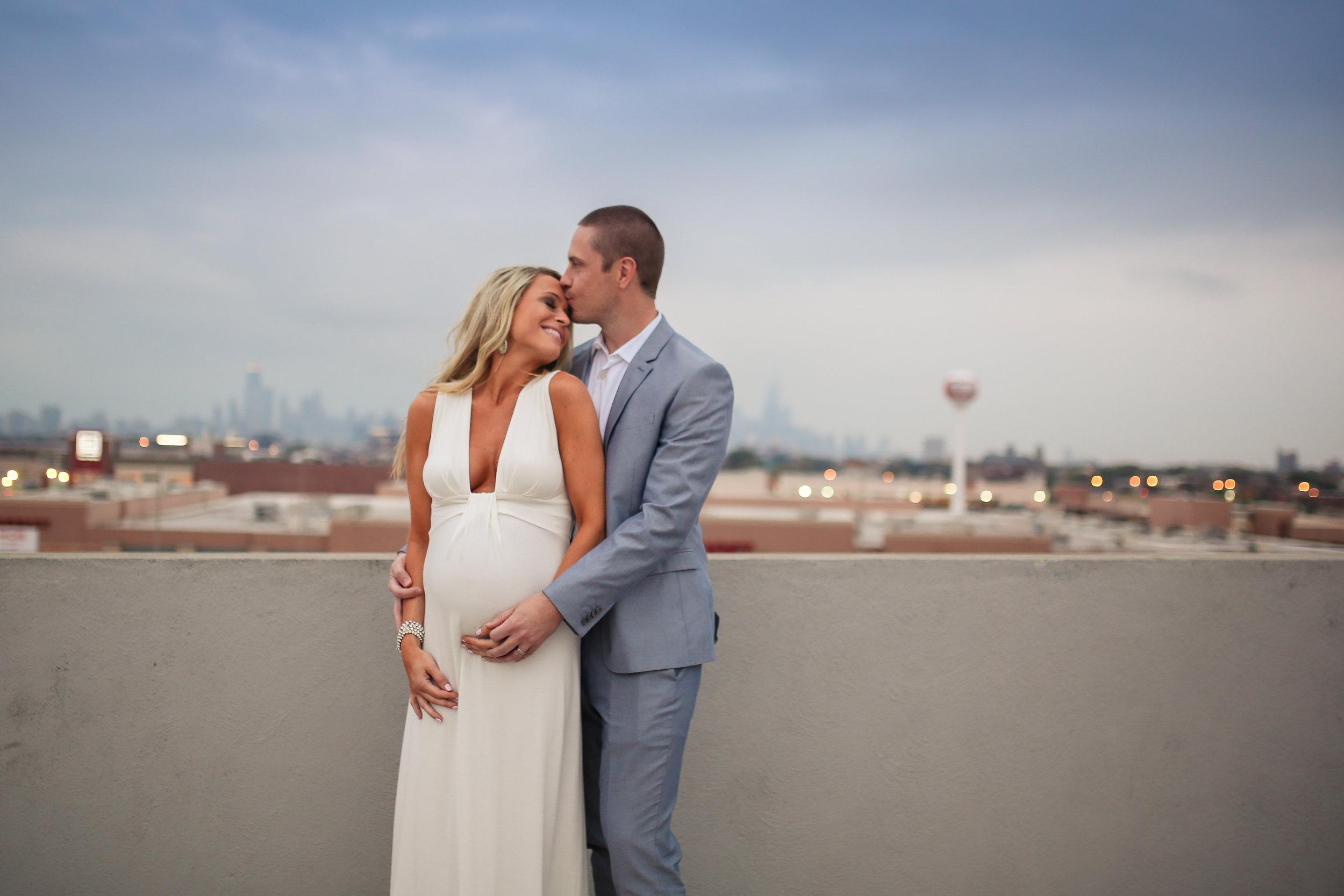 jenny grimm maternity lifestyle photographer chicago
