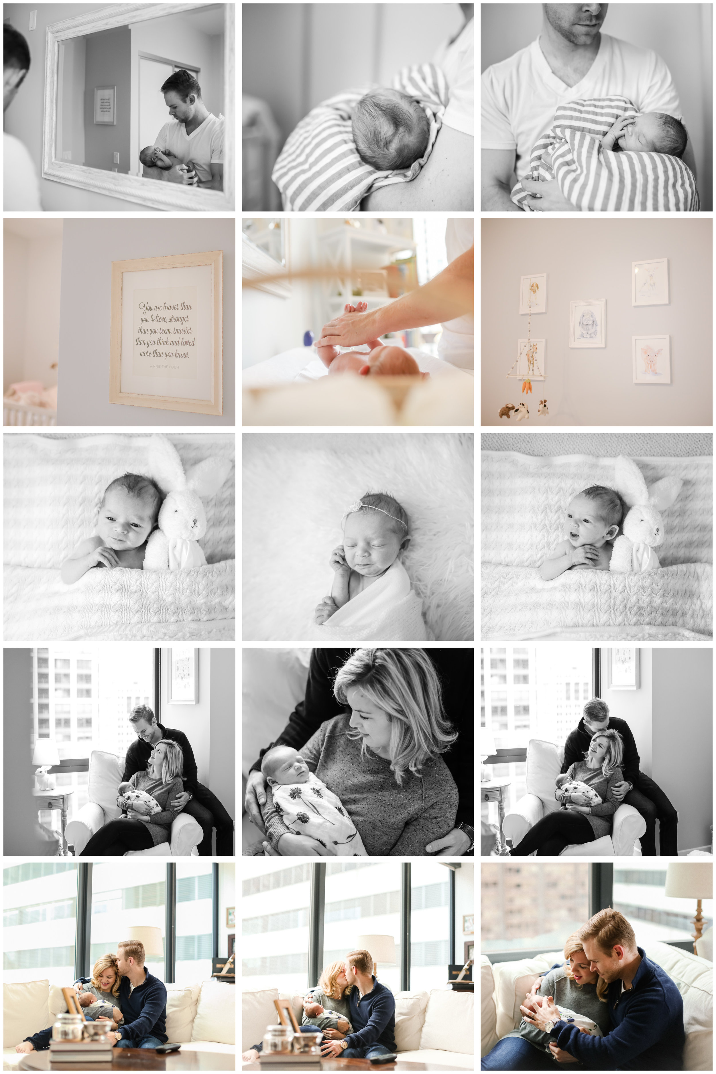 jenny grimm photography chicago newborn baby lifestyle photographer