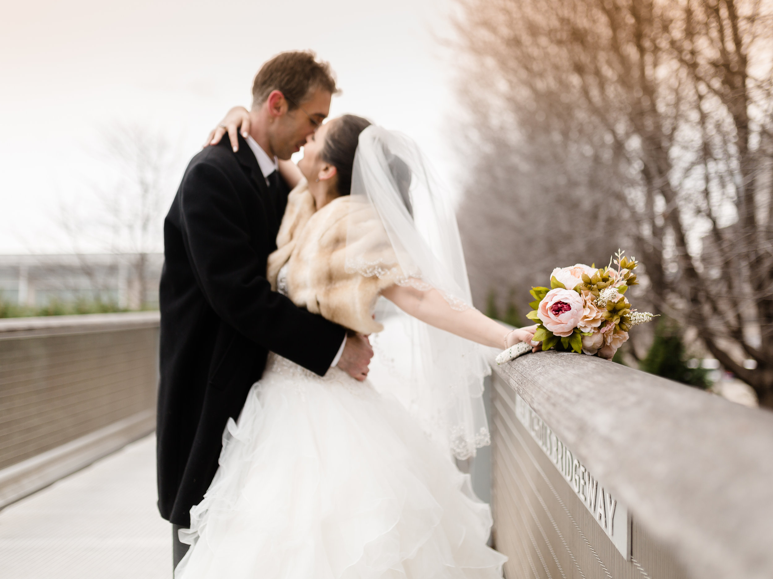 chicago elopement winter wedding lifestyle photography jenny grimm