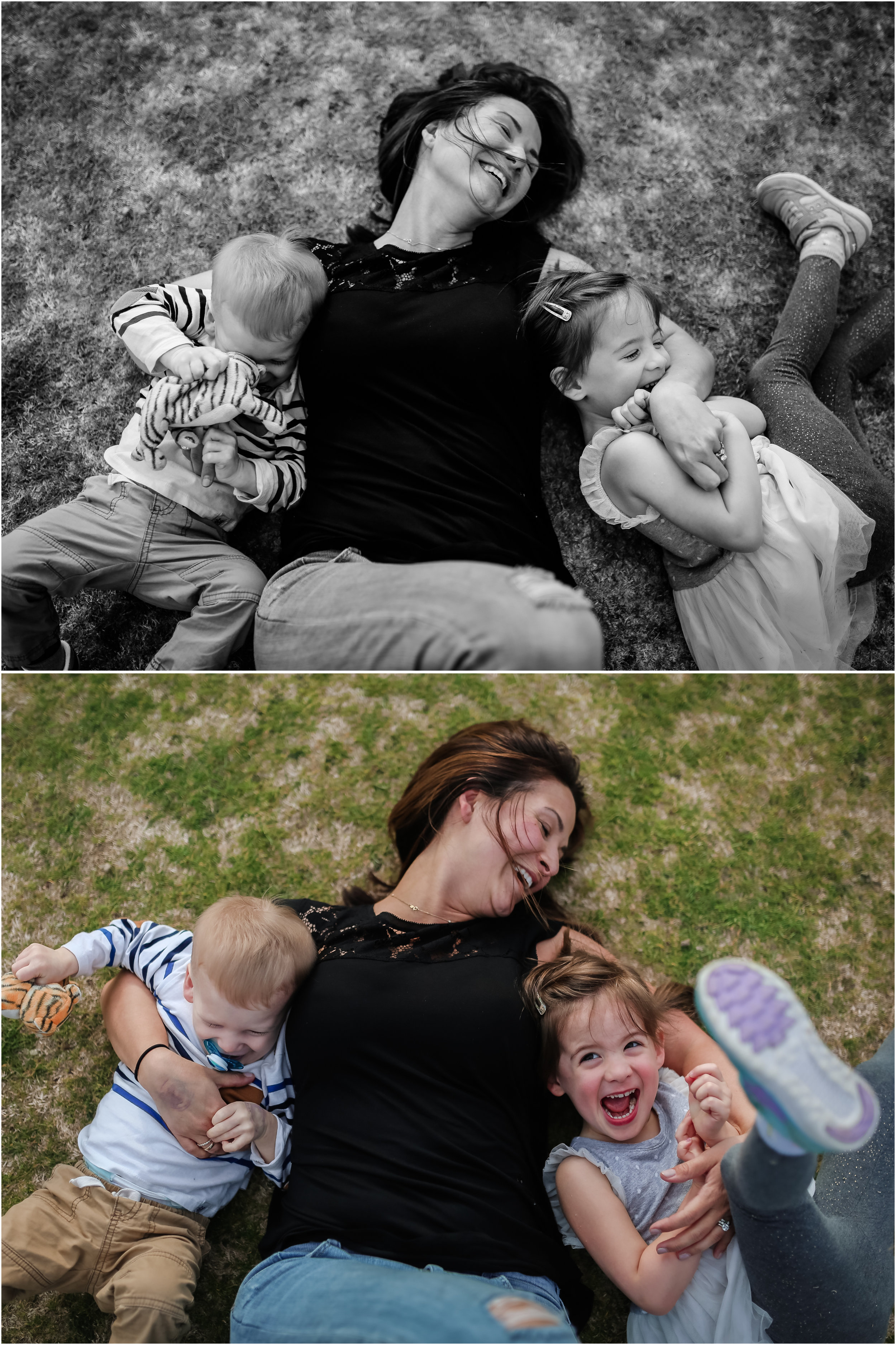 chicago family lifestyle photographer cuddles kids jenny grimm photography