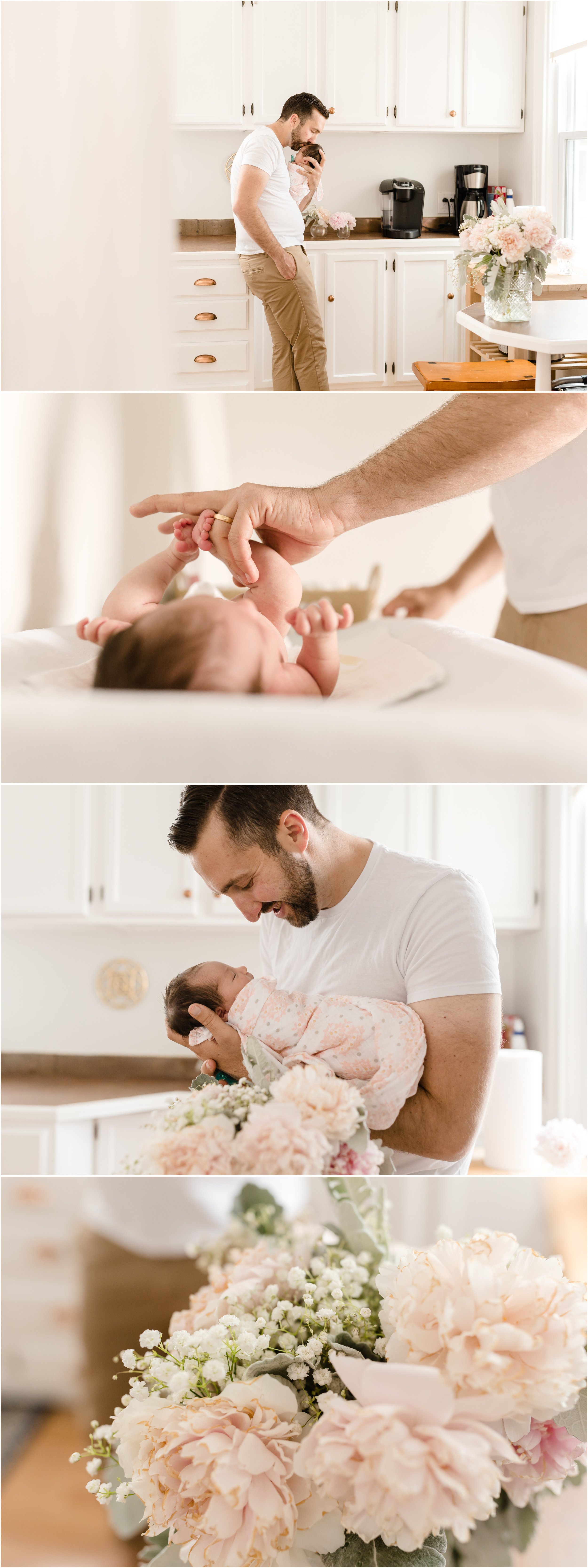 old irving park chicago family newborn lifestyle photographer jenny grimm