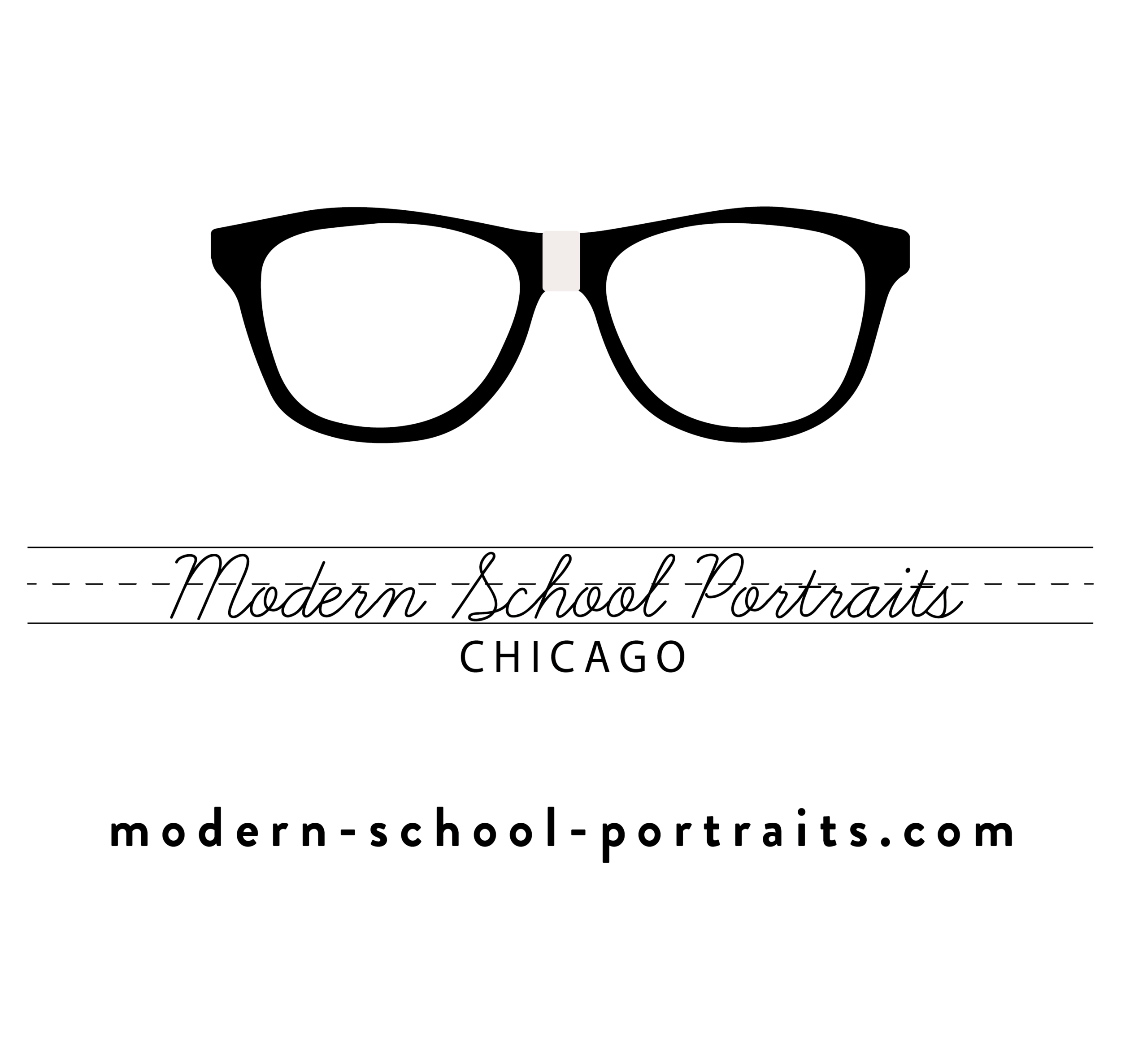 modern school portraits chicago preschool boutique fine art photography