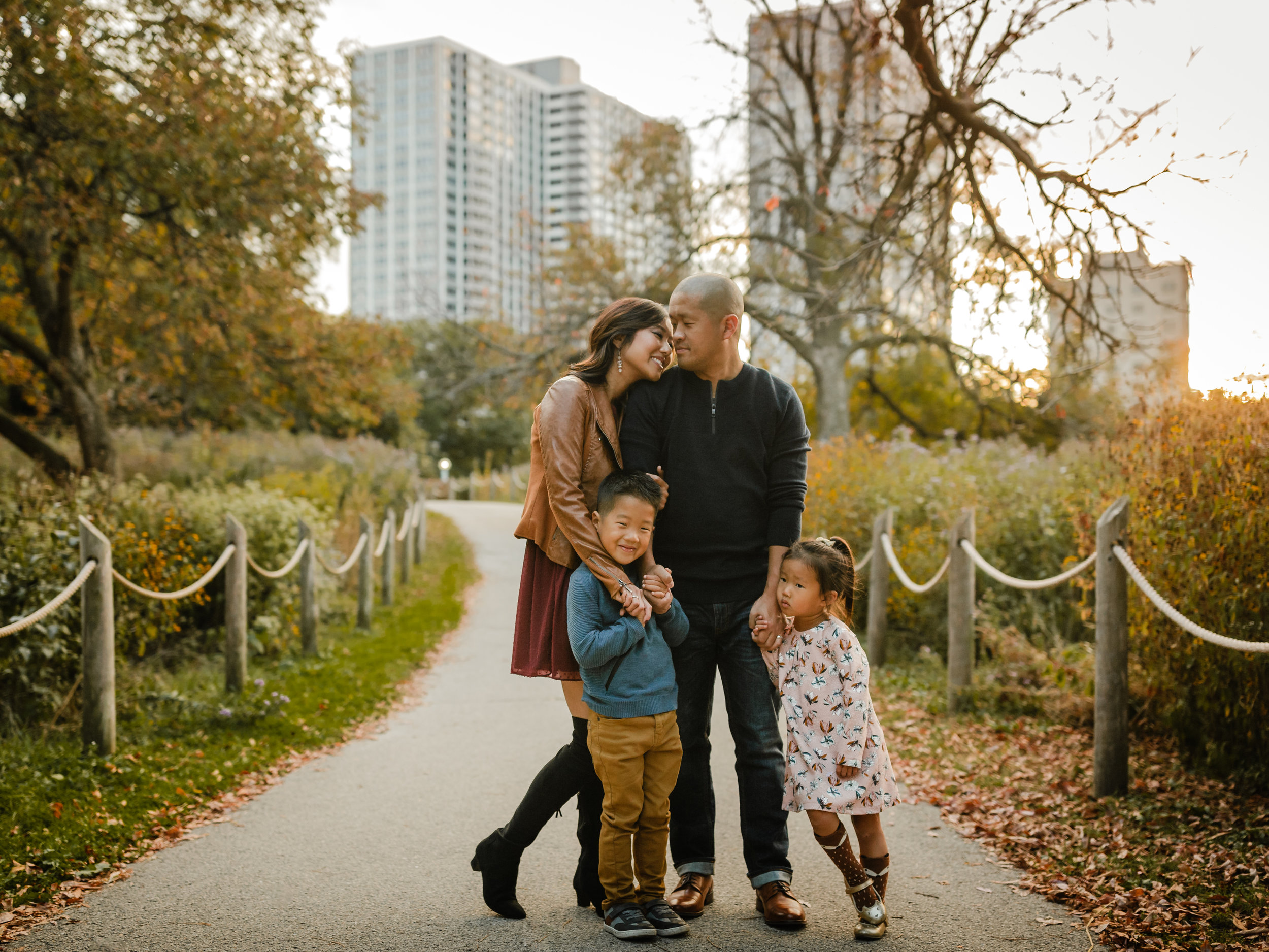 chicago fall family lifestyle photographer jenny grimm photography