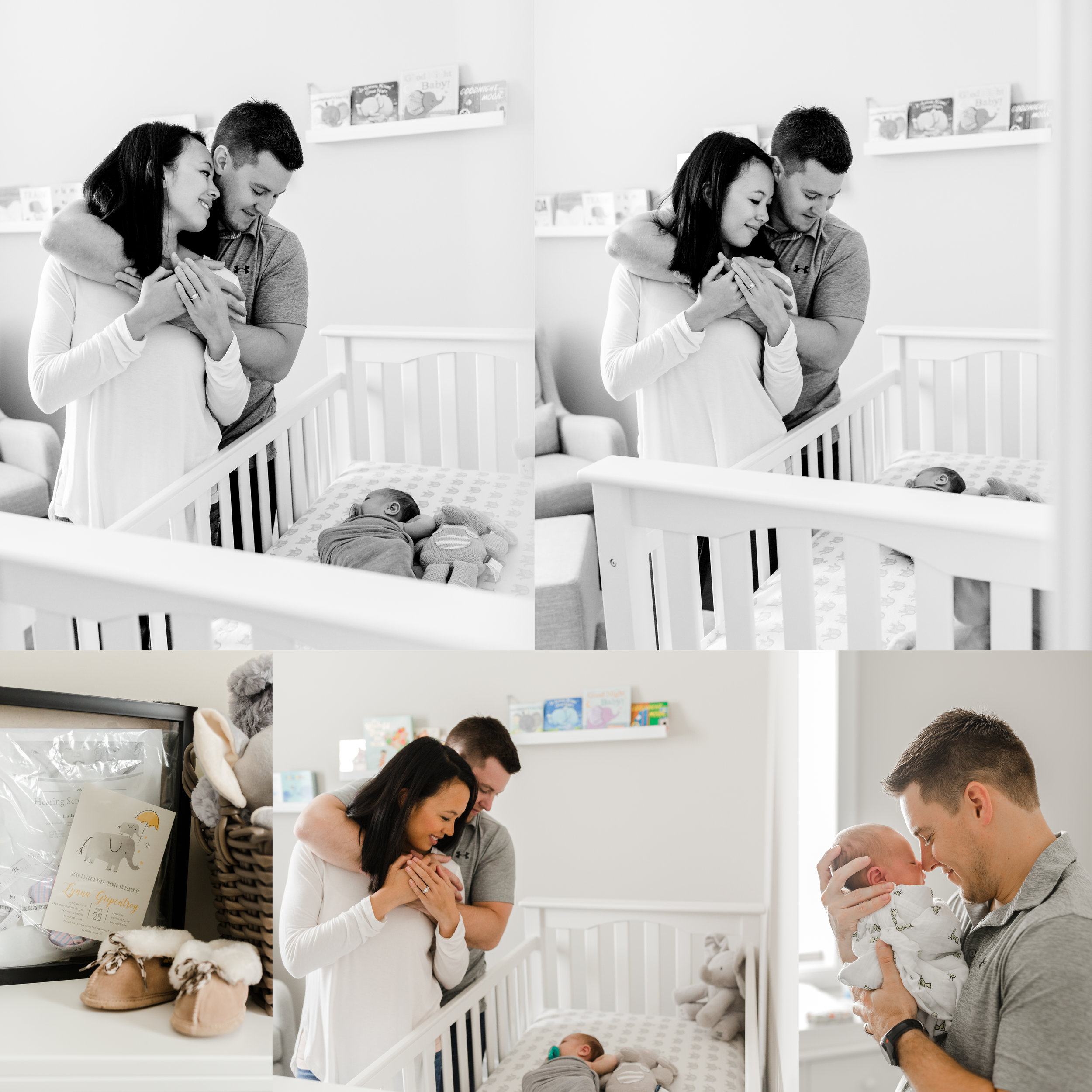 6- chicago newborn in home lifestyle photographer jenny grimm photography.jpg