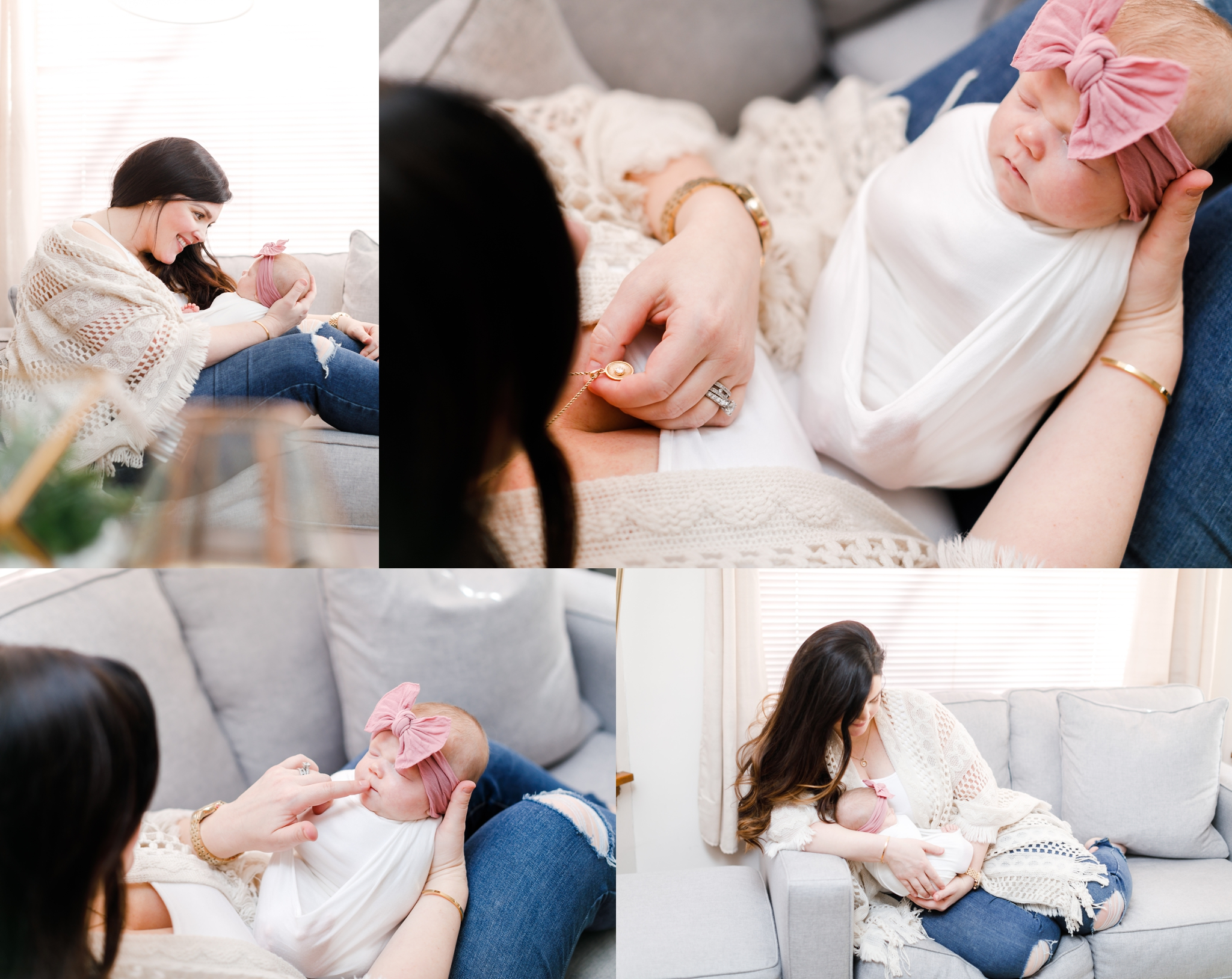 chicago lakeview newborn lifestyle baby photographer jenny grimm photography