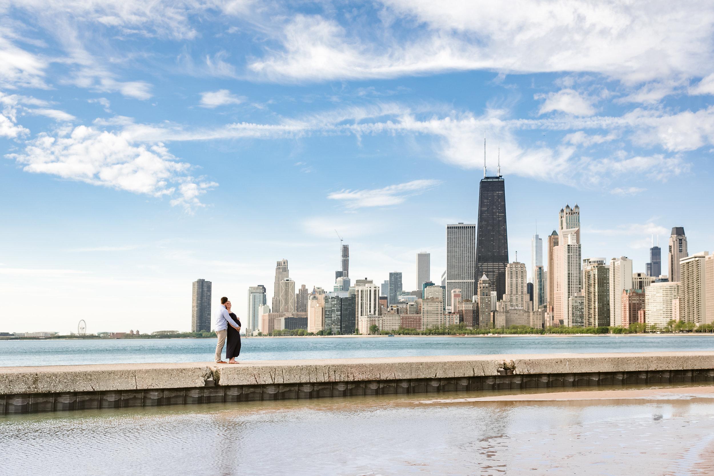 jenny grimm photography chicago maternity photographer