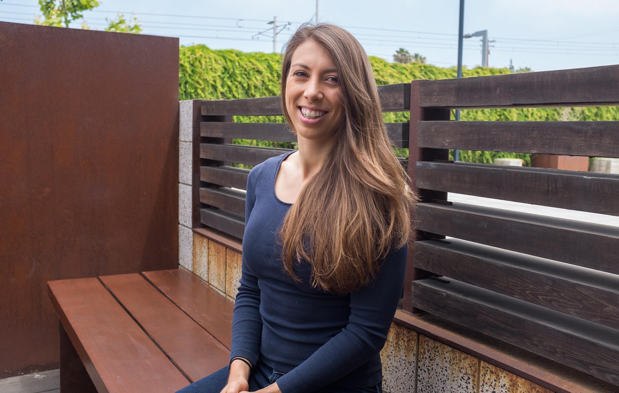 a  manda meixner   Social Media and Fitness Expert, West LA