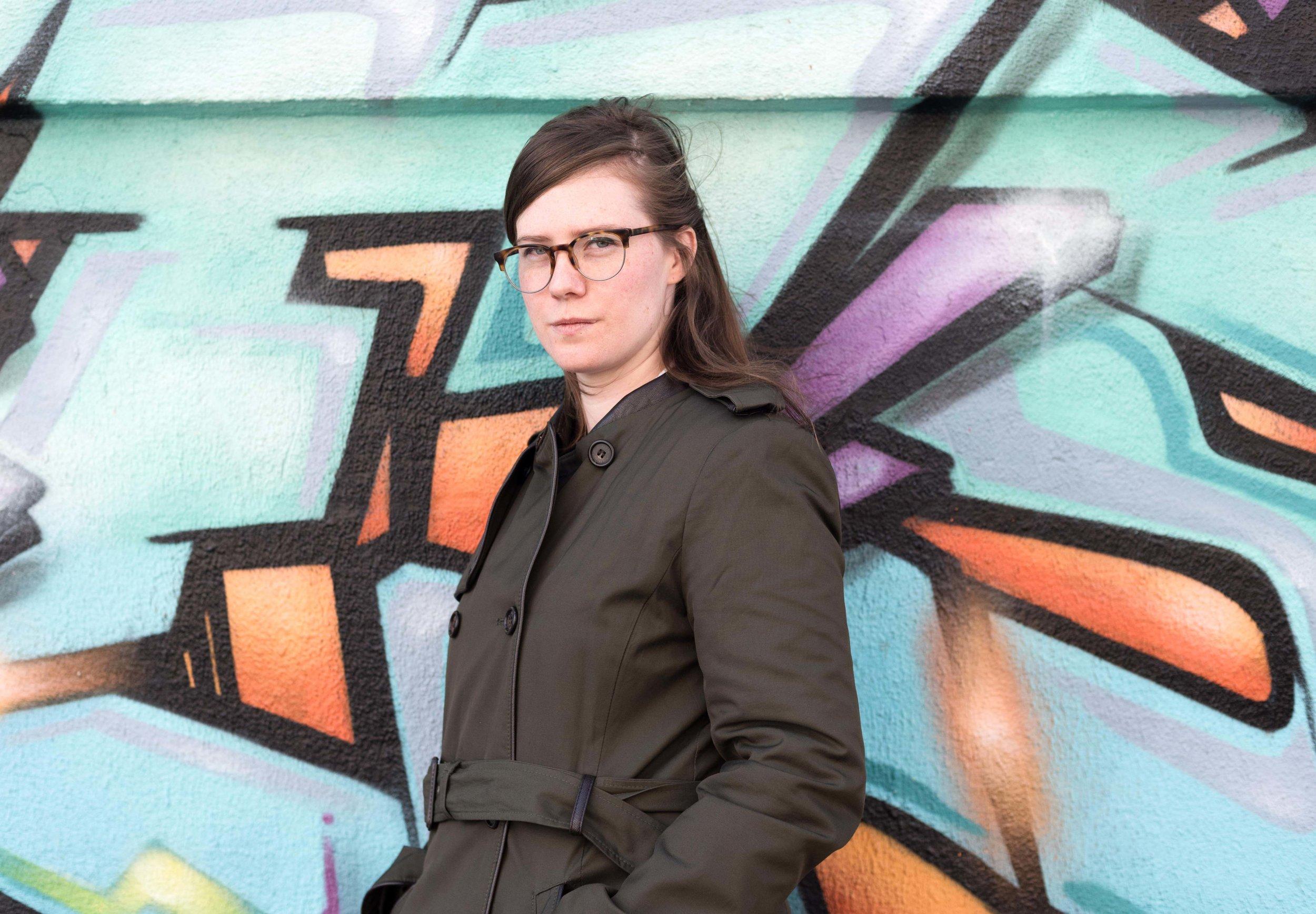 Erin Lee Carr   Filmmaker, Brooklyn