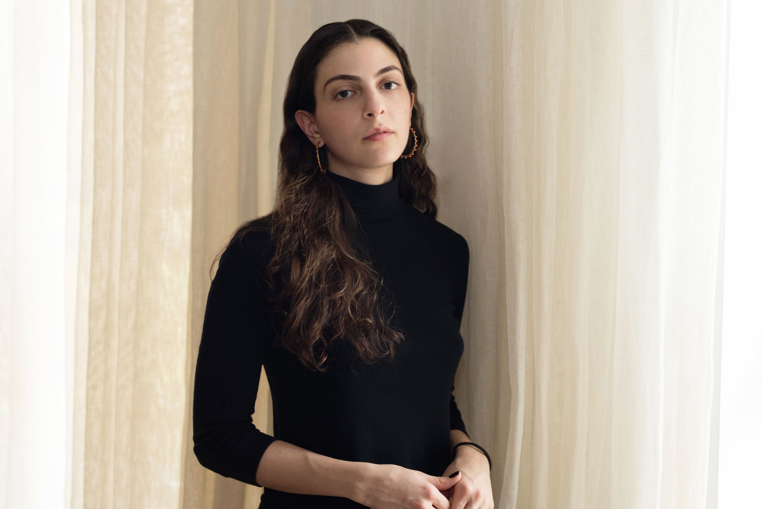 noor Gharzeddine   Director, New York