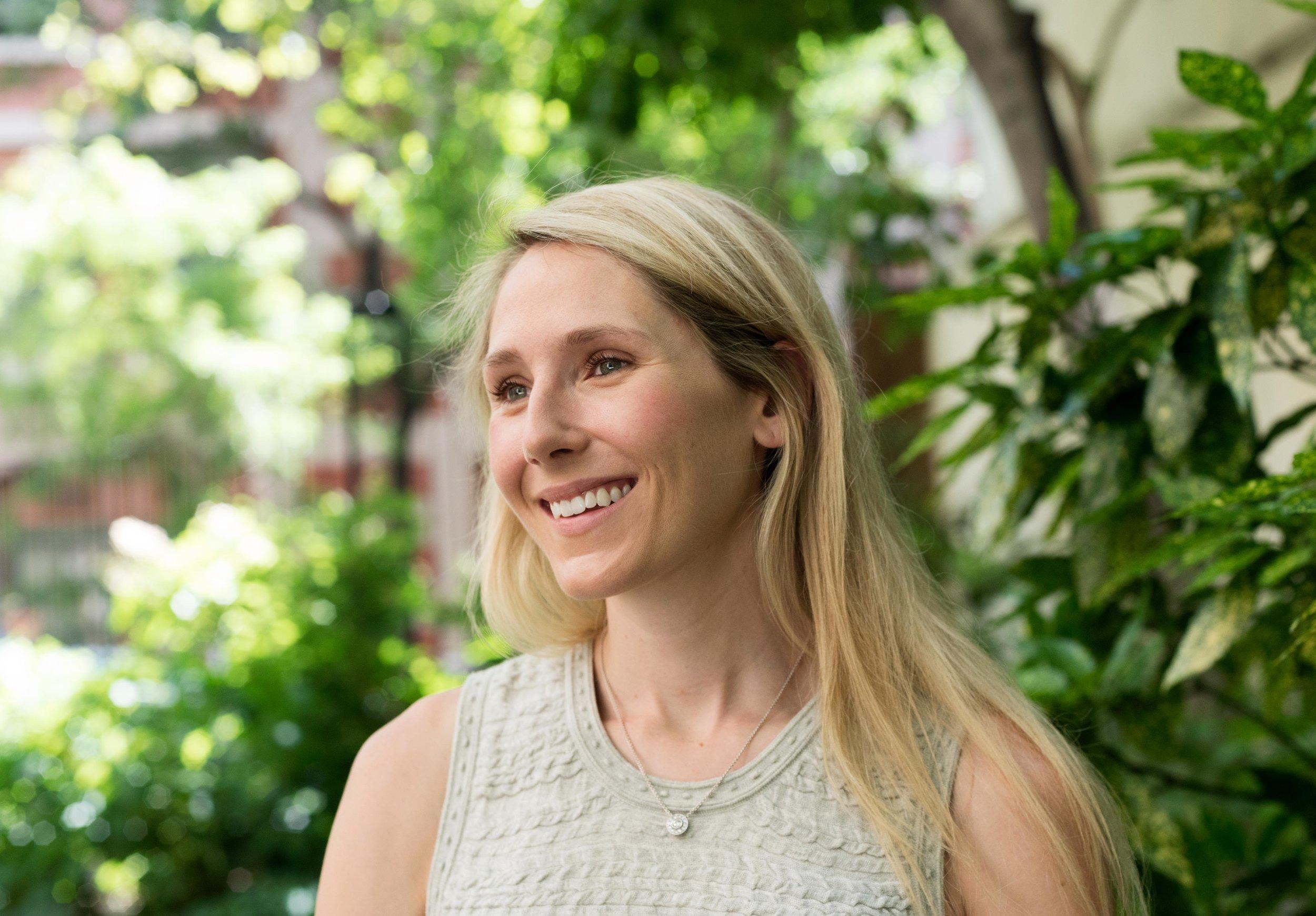 Caitlin Miller   Dentist, Gramercy