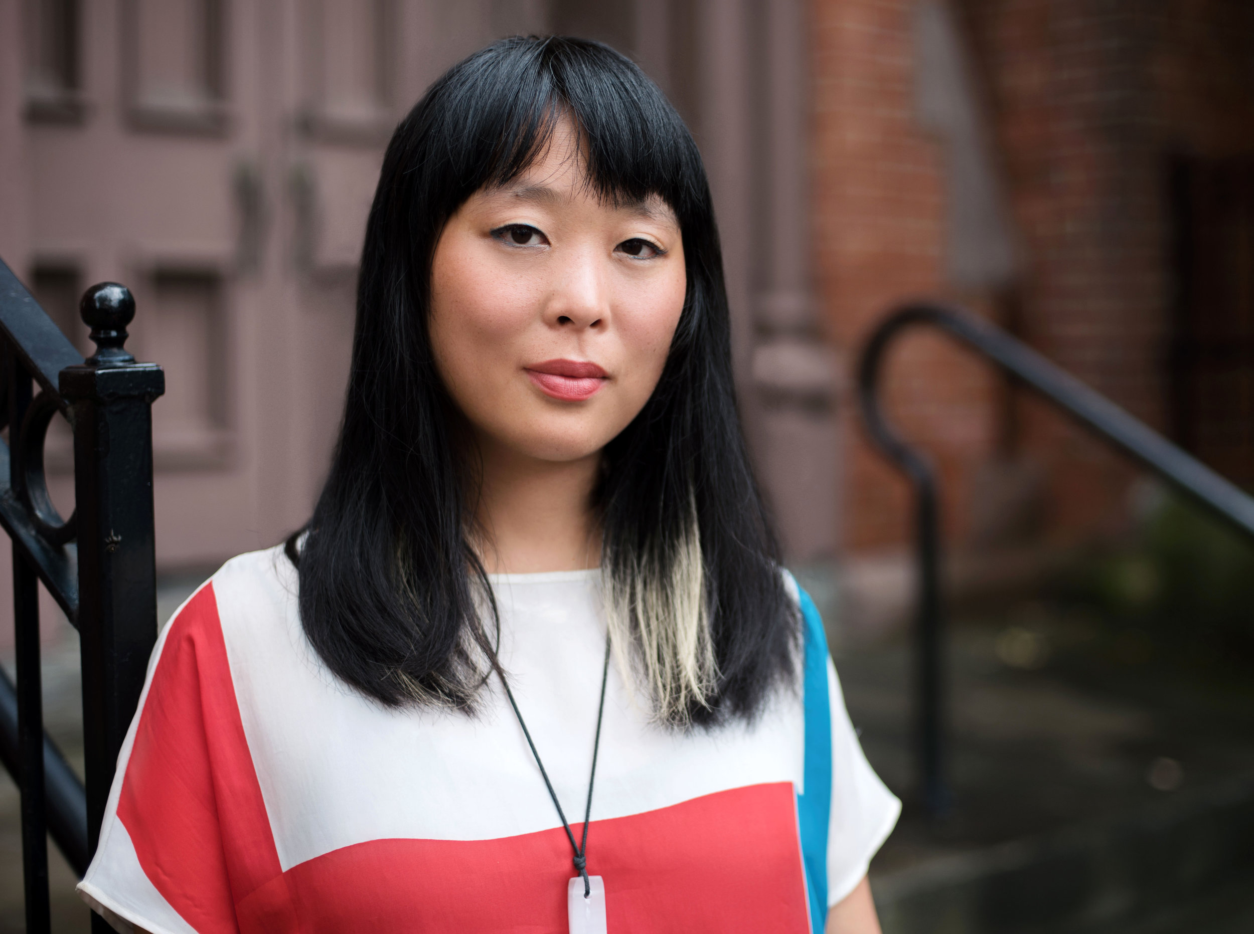 WEN-JAY YING   Founder, Local Roots