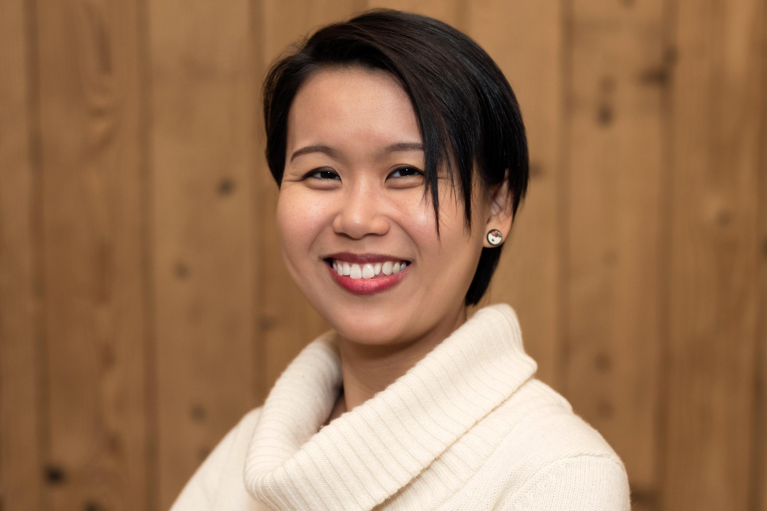 J A M I E L E E    Negotiation and Leadership Coach for Women, Manhattan