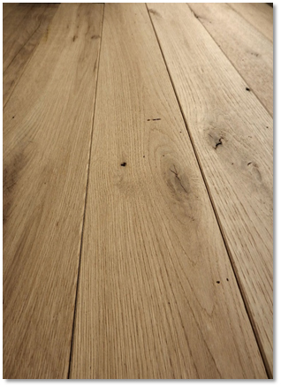 Reclaimed Original French Oak Boards