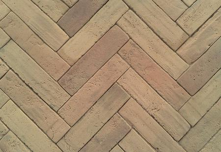 Vintage Tiles and Bricks