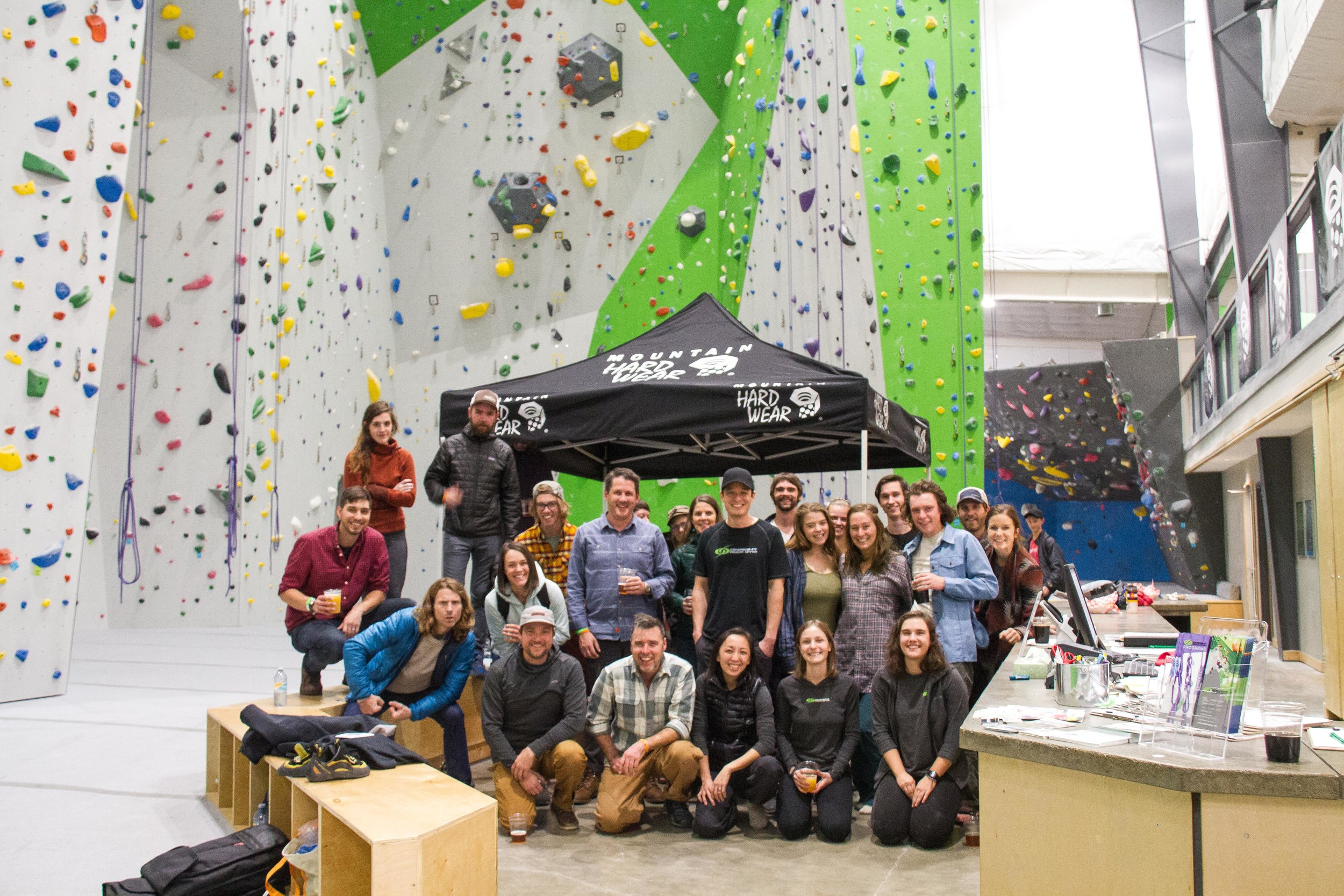 Onsight Rock Gym Indoor Rock Climbing Knoxville Tn Group Events
