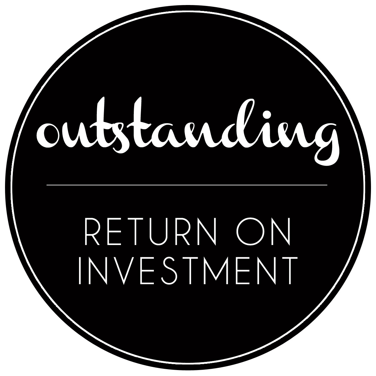 best return on investment