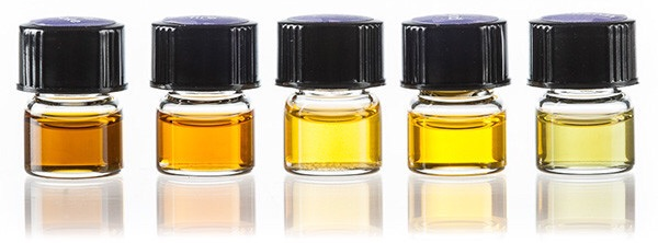 The Smell Good Post - Going Organic Doesn't Have to Stink - janny: organically.