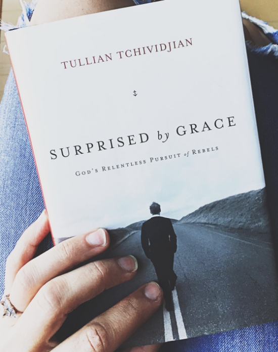 Why I'm Giving Grace to Tullian - janny: organically. #grace #billygraham